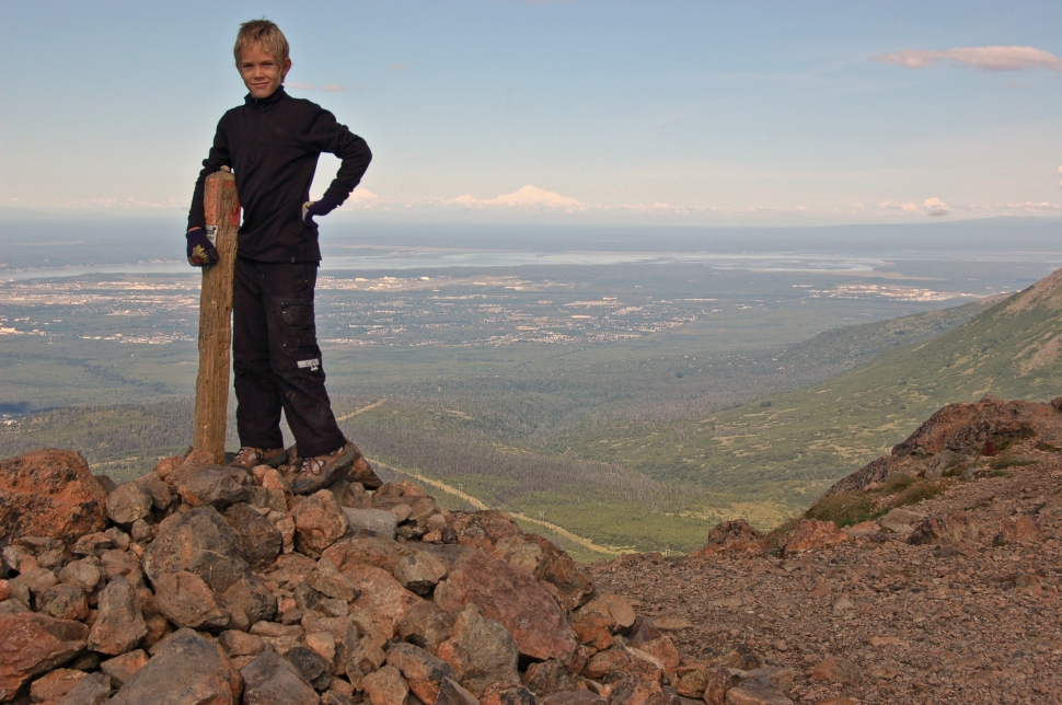 Alaska Day 1-4-2