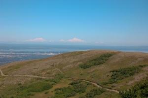Alaska Day 1-5
