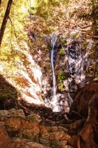 Big Sur State Park-7