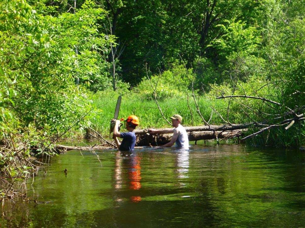 Portage Creek-3