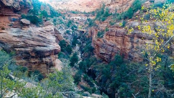 East Canyon Overlook 5S-10