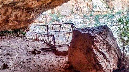 East Canyon Overlook 5S-14
