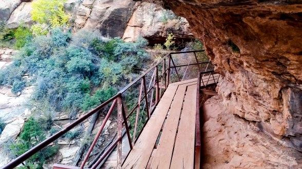 East Canyon Overlook 5S-16