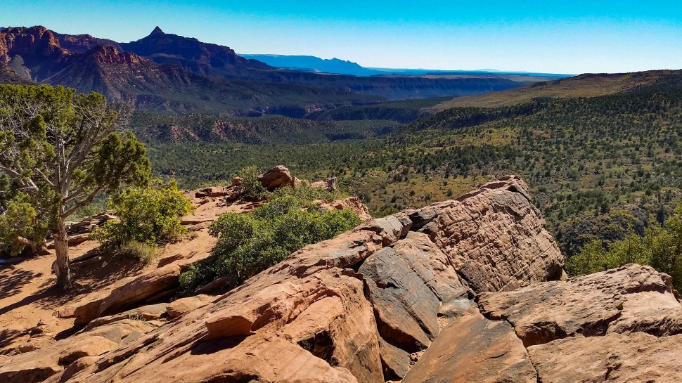 Kolob Canyon 5S-25