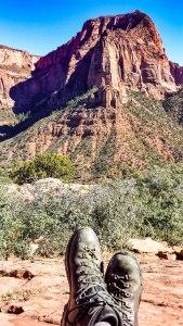 Kolob Canyon 5S-34