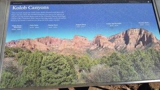 Kolob Canyon 5S-40