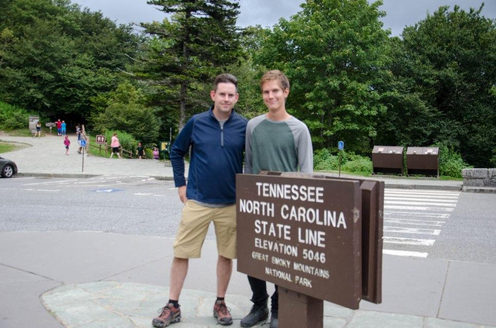 North Carolina-200