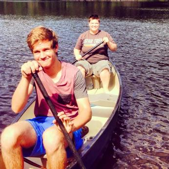 Riverwood Canoe 2