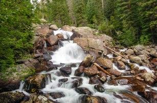 Colorado Vacation - 711