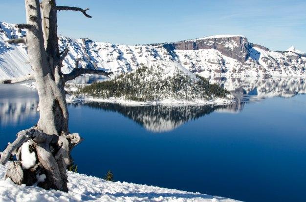 Crater Lake-25