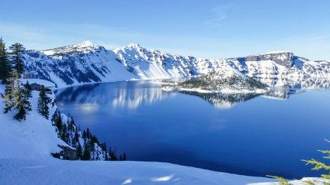 Crater Lake 5S-18