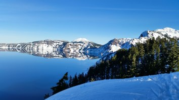 Crater Lake 5S-24
