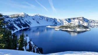 Crater Lake 5S-32