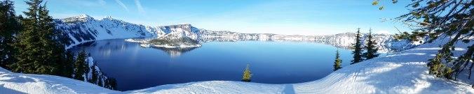 Crater Lake 5S-33
