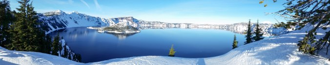 Crater Lake 5S-33