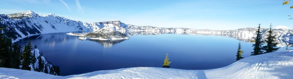 Crater Lake 5S-35