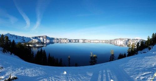 Crater Lake 5S-37