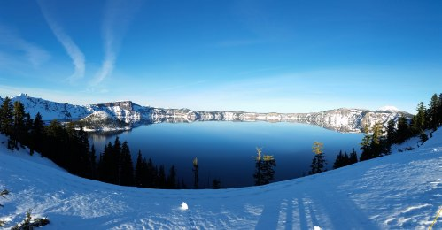 Crater Lake 5S-37