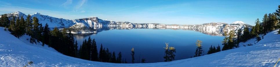 Crater Lake 5S-38