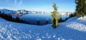 Crater Lake 5S-41