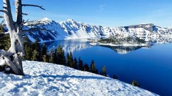Crater Lake 5S-9