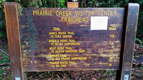 Prairie Creek 5S-7