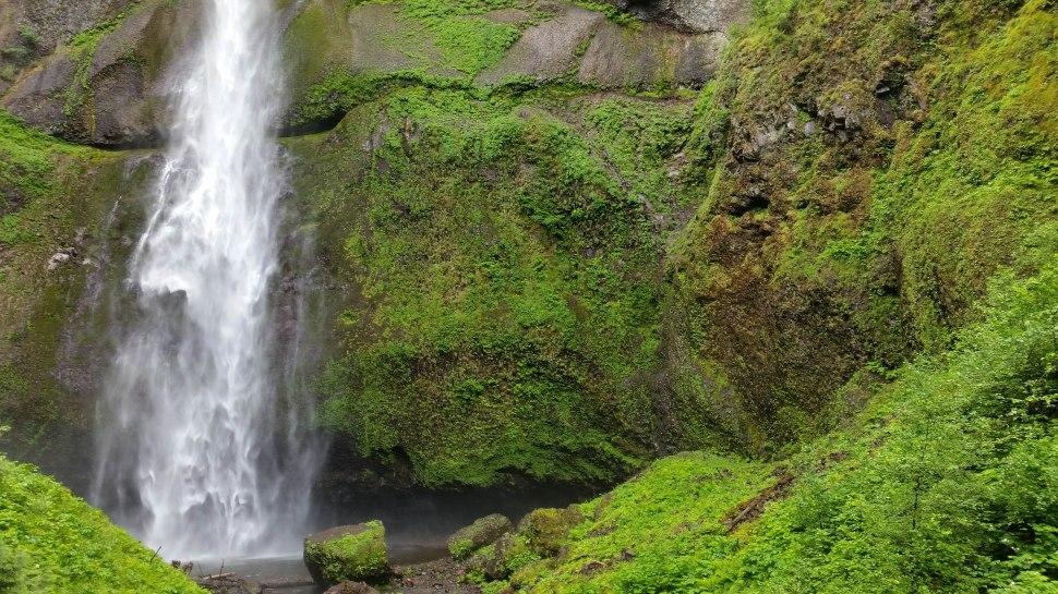 Multnomah Falls 5S-4