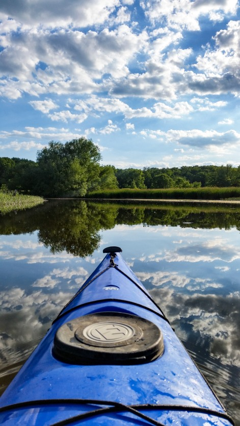 Island Laske Canoe Camp-11