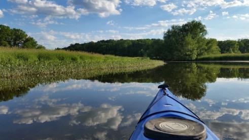 Island Laske Canoe Camp-15