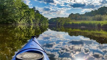 Island Laske Canoe Camp-5