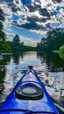 Island Laske Canoe Camp-6