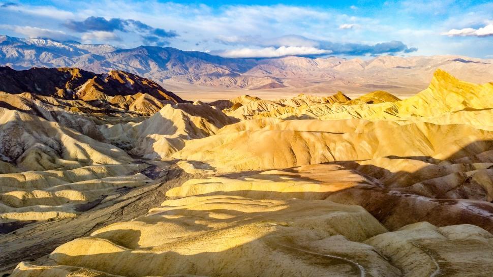 Deatv Valley Trip S5-102