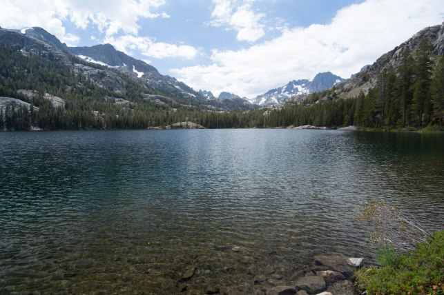Shadow Lake & Trail (120 of 147)